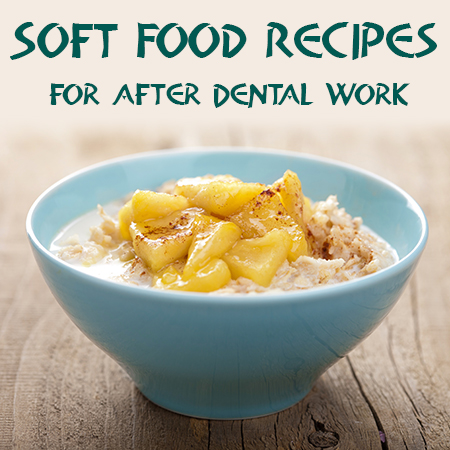 soft diet recipes dinner